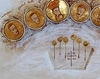 Unde au fost inmormantati Sfintii Brancoveni