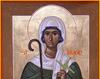 Sfanta Brigita, ocrotitoarea Irlandei
