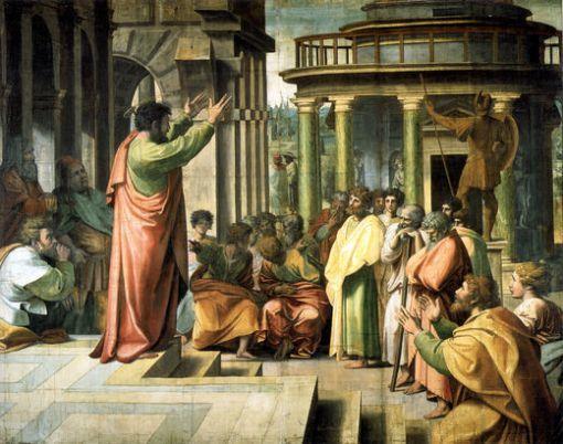 Cateheza in primele secole crestine