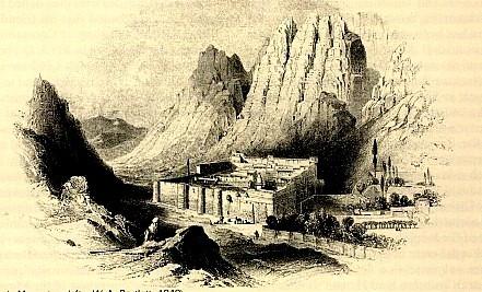 Manastirea Paroria
