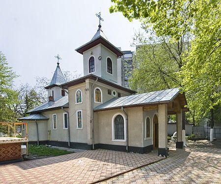 Biserica Sfanta Vineri - Colentina