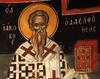 Sfantul Apostol Iacov