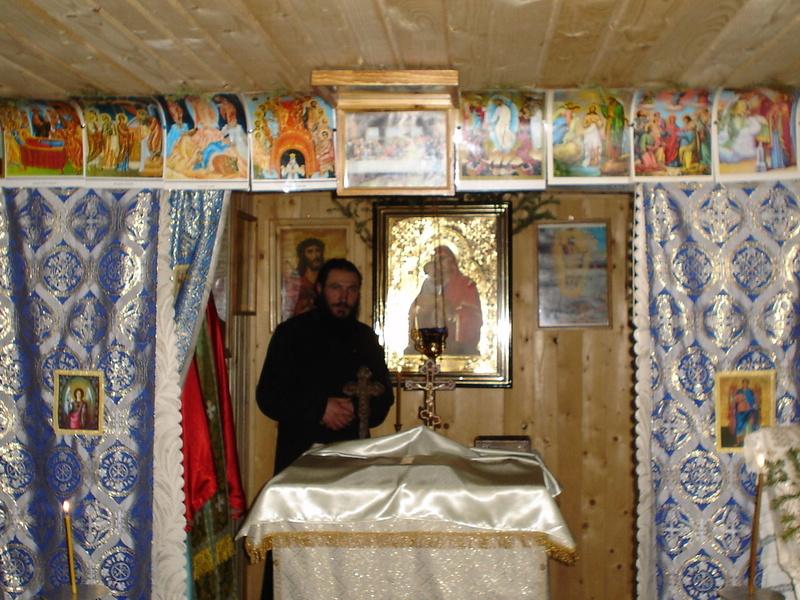 Patria - un altar de slujire si de jertfa