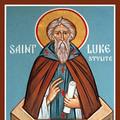 Sfantul Luca ce Nou Stalpnicul