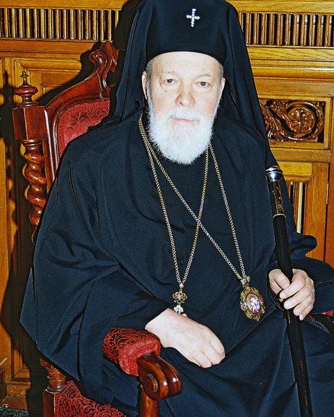 Pastorala la Nasterea Domnului - IPS Nicolae, mitropolit al Banatului