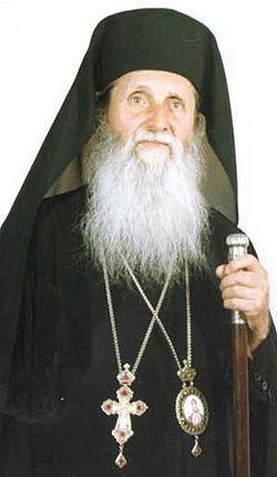 Pastorala la Nasterea Domnului 2012 - IPS Pimen