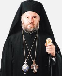 Pastorala Nasterea Domnului - PS Visarion