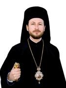 Pastorala la Nasterea Mantuitorului - IPS Corneliu 2012
