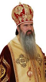 Pastorala la Nasterea Mantuitorului 2012 - IPS Teodosie