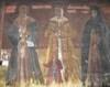 Ctitorii Manastirii Bascovele