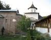 Ansamblul Manastirii Cotmeana