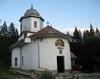 Manastirea din Predeal