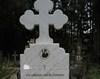 Mormantul Parintelui Ilie Cleopa