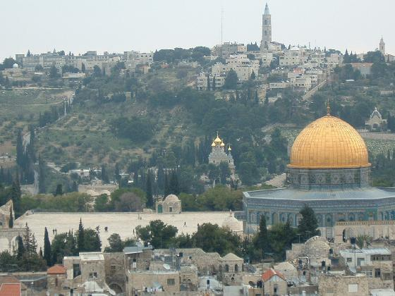 Drag Ierusalim
