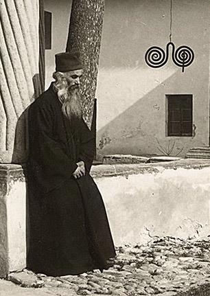 Marturisirile unui monah de la Muntele Athos