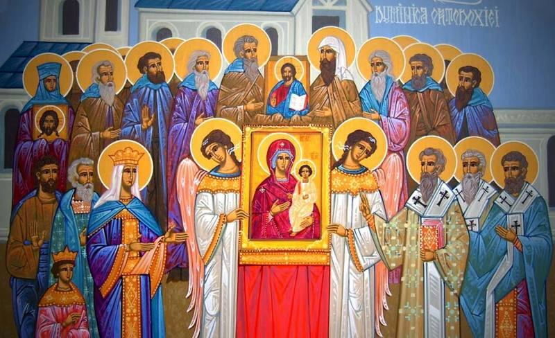 Duminica ortodoxiei, ortodoxia duminicii