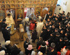 Revelatia Dumnezeiasca in Sfintele Taine