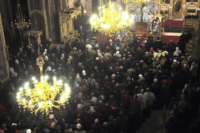 De ce nu se modernizeaza Biserica Ortodoxa?