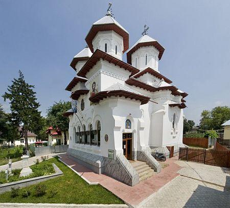 Biserica Sfantul Ioan Botezatorul - Chitila I