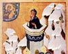 Sfantul Cuvios Simeon Stalpnicul, cel tanar