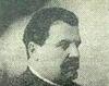 Parintele Cicerone Iordachescu
