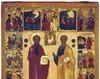Sfintii Petru si Pavel - icoana aghiografica