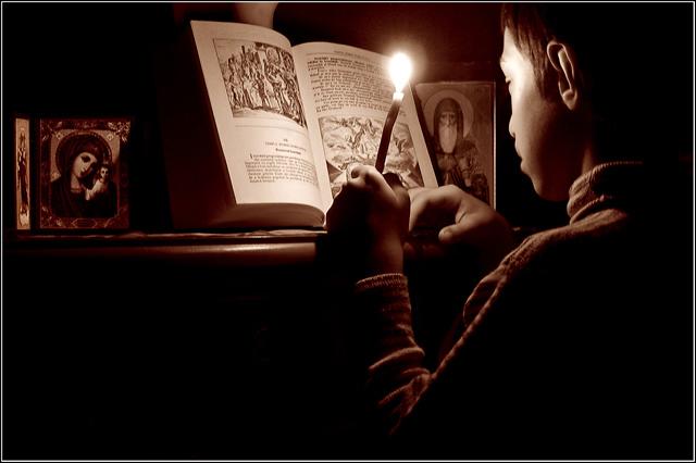 Obisnuinta cu rugaciunea