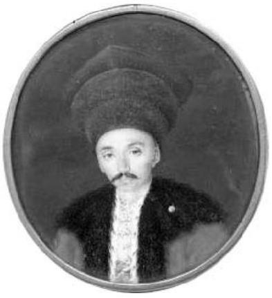 Dionisie Fotino