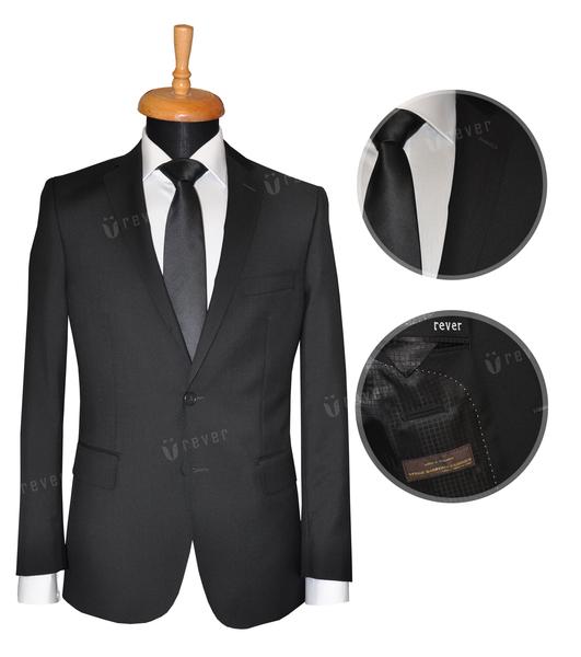 Costume barbatesti business in tendinte, realizate la comanda pe Rever.ro