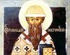 Sfantul Ghenadie, Arhiepiscopul Novgorodului