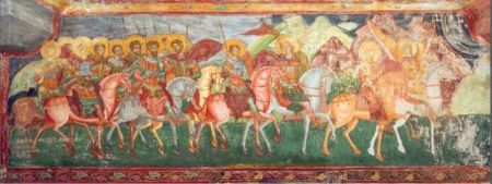 Pastorala la Nasterea Domnului 2013 - PS Macarie