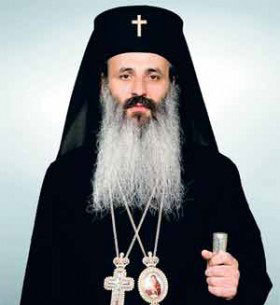 Pastorala la Nasterea Domnului 2013 - IPS Teofan