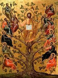 Duminica dinaintea Nasterii Domnului