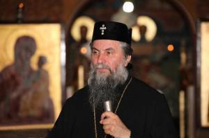 Pastorala la Nasterea Domnului 2013 - IPS Irineu