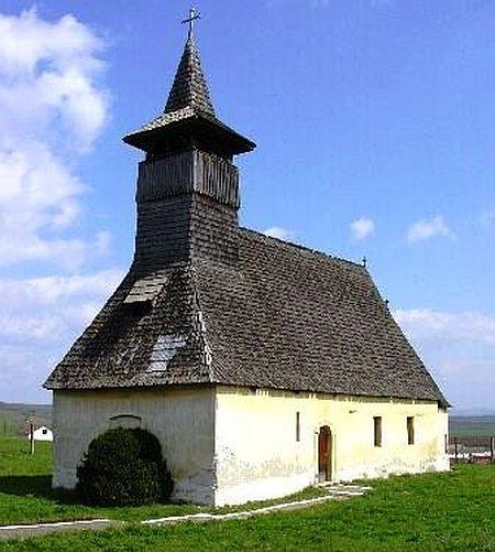 Biserica Nasterea Maicii Domnului - Galda de Jos