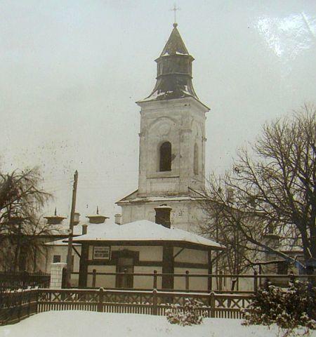 Biserica Prorocul Samuel - Focsani