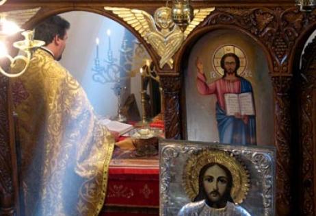 Preotul ca liturghisitor si inovatiile in cultul Bisericii Ortodoxe