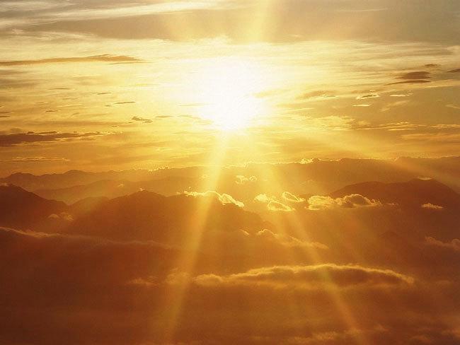 Iubirea creatoare a lui Dumnezeu si solidaritatea  dintre om si cosmos