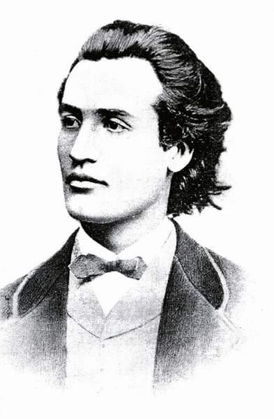 Mihai Eminescu - aparator al neamului romanesc