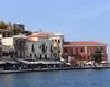 De Pasti, in insula Creta