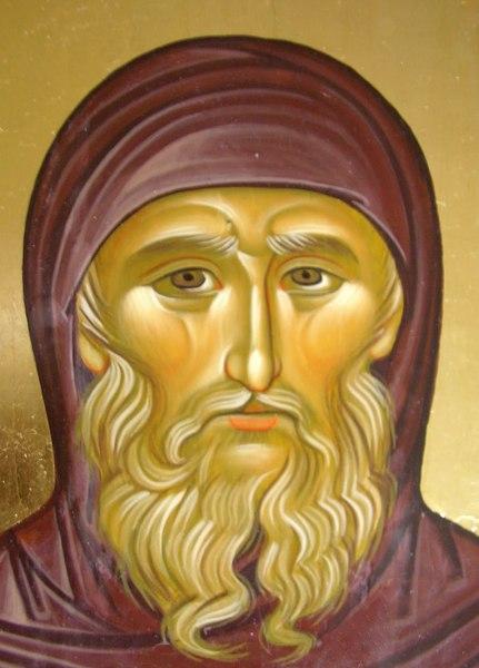 Sfantul Antonie cel Mare - dascal al pocaintei, al luptei si al biruintei duhovnicesti