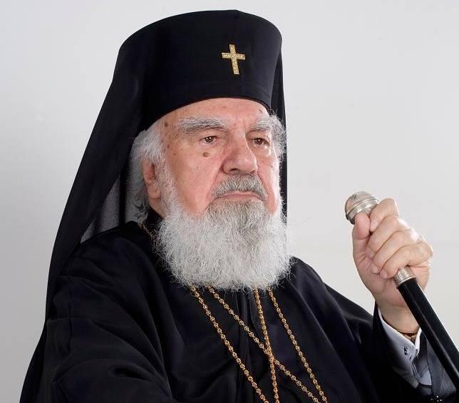 De dragul Parintelui Mitropolit Bartolomeu Anania