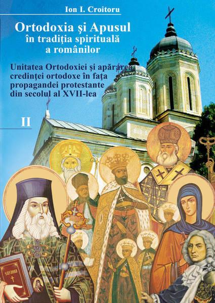 Recenzie - Ortodoxia si Apusul in traditia spirituala a romanilor
