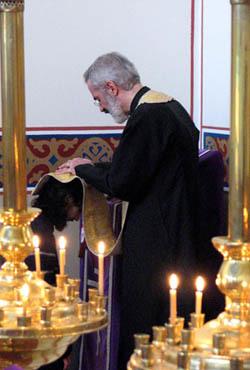 Pocainta sau Taina Spovedaniei in perioada patristica