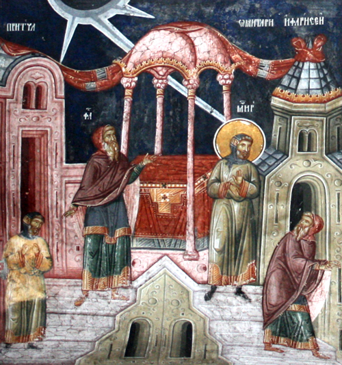 Duminica vamesului si a fariseului: RUGACIUNE SI NON - RUGACIUNE