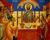 Taina Sfintei Impartasanii la Sfintii Parinti