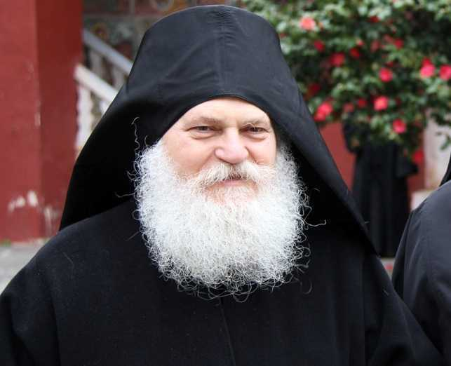 Cuvinte duhovnicesti ale Parintelui Efrem Vatopedinul