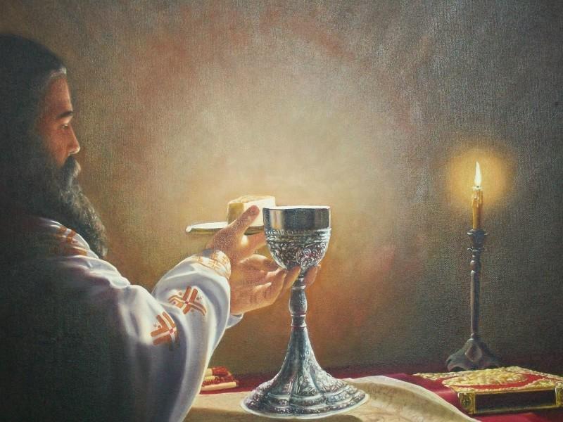 Valoarea duhovniceasca a Sfintei Liturghii