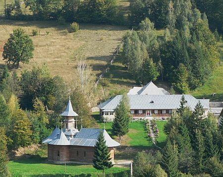Manastirea Diaconesti