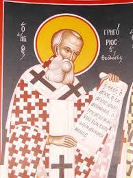 Sfantul Grigorie Teologul despre parintii si fratii sai